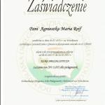 Kurs specjalistyczny leczenie ran s1 2015